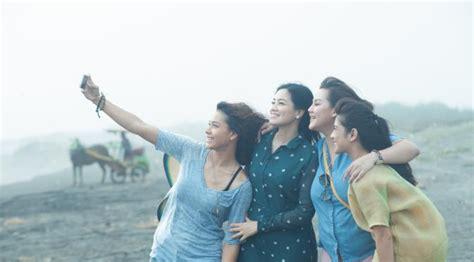 film romantis france quot aadc 2 quot menguji kisah cinta dan rangga