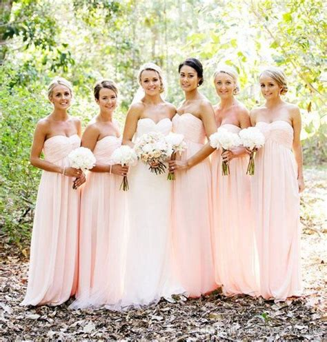 chagne color dresses what bridesmaid dress chagne color wedding new design