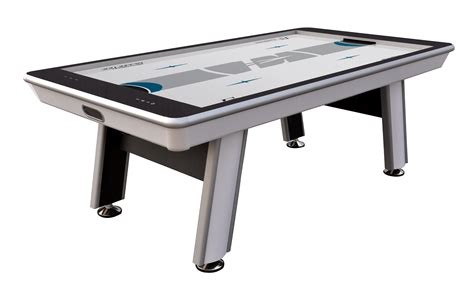 eastpoint air hockey table eastpoint sports eps 80in evolution hover hockey walmart com