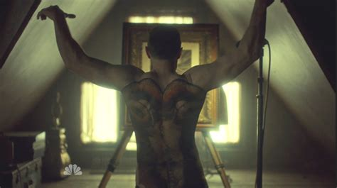 hannibal s3e8 the great red dragon project fandom