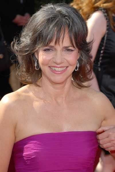 sall field hair do short layered hairstyles sally field short layered