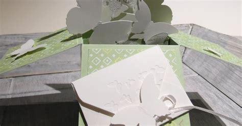 Wedding Box Haws by Wedding Card In A Box Karte In Der Box Mit Gutscheinfach