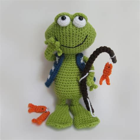 amigurumi pattern frog frog jimmy amigurumi pattern amigurumipatterns net