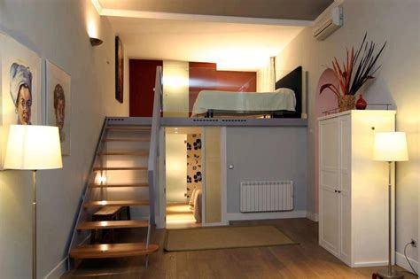 home design lovely loft bed design ideas small space 38 awesome small room design ideas 15 35 38 will rock