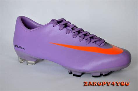 Nike Mercurial Miracle Ii Fg buty piłkarskie nike mercurial victory fg butyzakupy pl