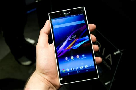 Tablet Sony Z Ultra how to root the sony xperia z ultra