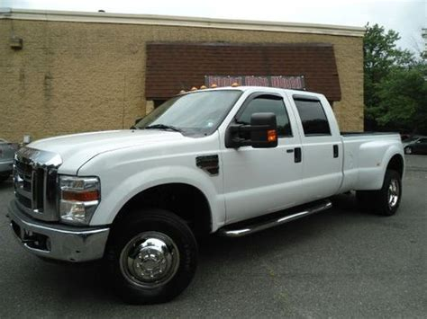 how to sell used cars 2009 ford f series auto manual sell used 2009 ford f350 xlt crew cab dually diesel 4x4 93k miles looks drives great in