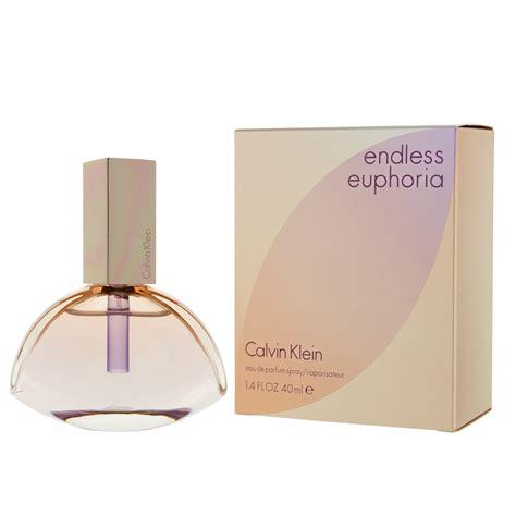 Parfum Calvin Klein Endless Euphoria calvin klein endless euphoria eau de parfum 40 ml