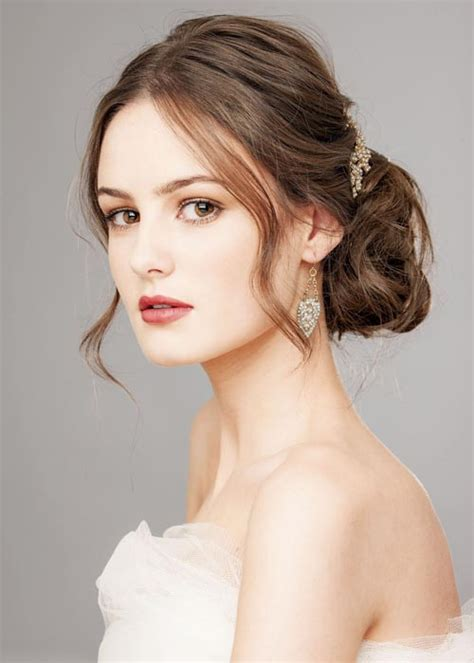 Wedding Hairstyles 2017 by These Are The Most Popular Wedding Hairstyles For 2017
