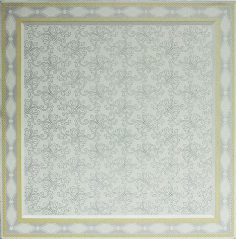 Ceiling Tiles Decorative Panel Residential Metal Artistic Ceiling Tiles Ceiling