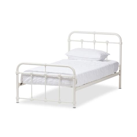 twin beds for sale cheap twin bed white iron twin bed mag2vow bedding ideas