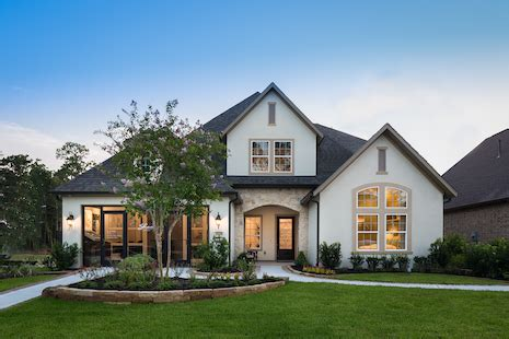 home design services houston new homes in 77386 harmony 60 series at vivace shea