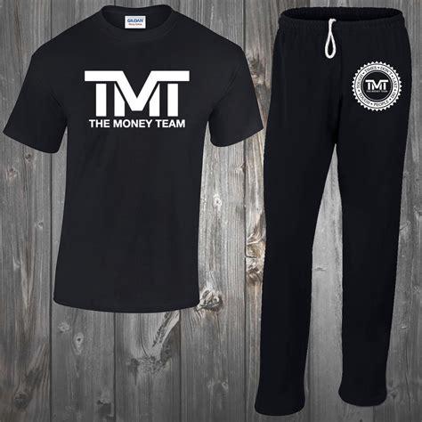 Kaos The Money Team Mayweather s tmt t shirt bundle the money team floyd