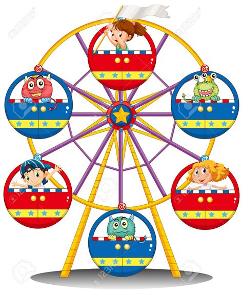 carnevale clipart carneval clipart carnival ride pencil and in color