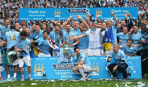 epl man city how the english premier league title was won by manchester