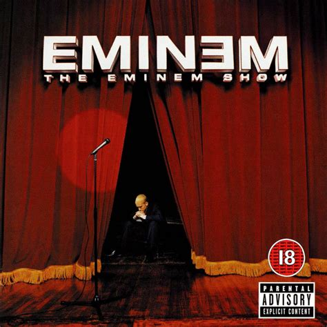 eminem album download eminem the eminem show