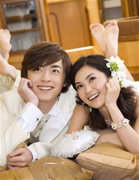 gillian chung wedding photos quot wedding quot pictures 英语点津