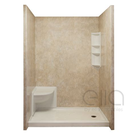 Liner Complite complete acrylic wall liner package ella s bubbles