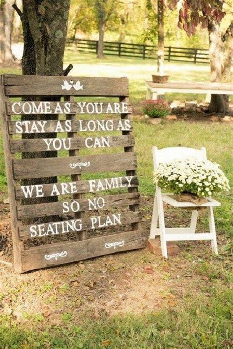 Pallet Wedding Decor Recycled Wood Pallet Wedding Ideas Pallets Designs