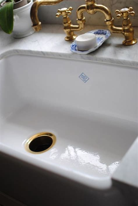 Kitchen Sink Options Apron Front Farmhouse Sink Options And Why I Decided Against Fireclay Kitchen Sinks Sinks