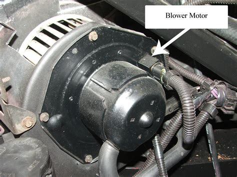how to replace a blower motor on a 2008 jeep commander c3 corvette blower motor location get free image about