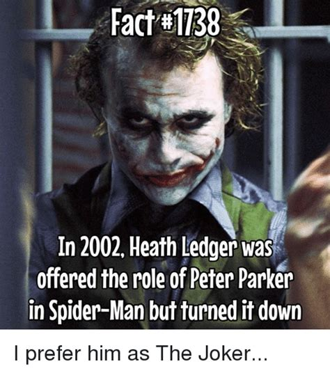 25 best memes about heath ledger heath ledger memes