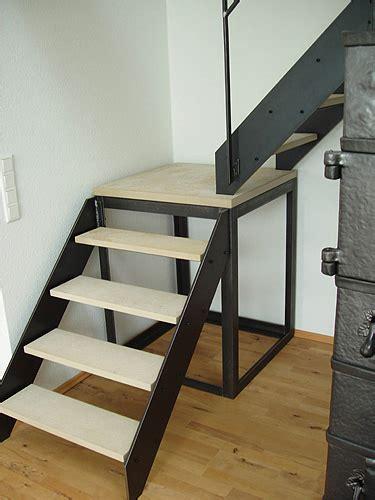 Treppen Podest by Treppen Hoffer Bauart De