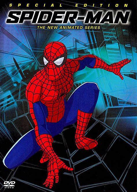 Spider man shows online free