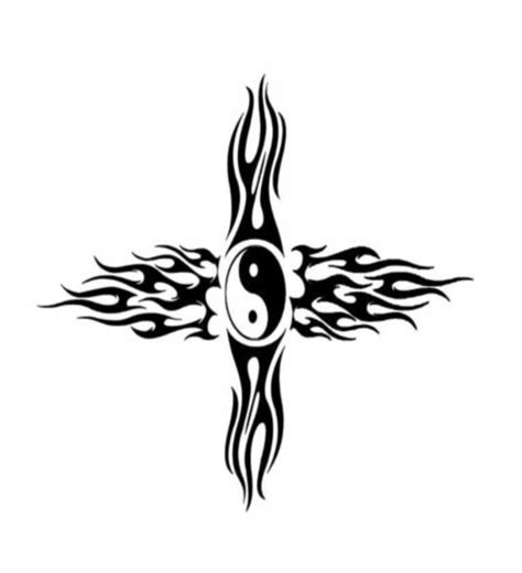 yin yang tattoo flash 17 best images about tattoos on pinterest buddhists