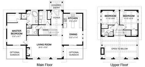 house plans stanford linwood custom homes