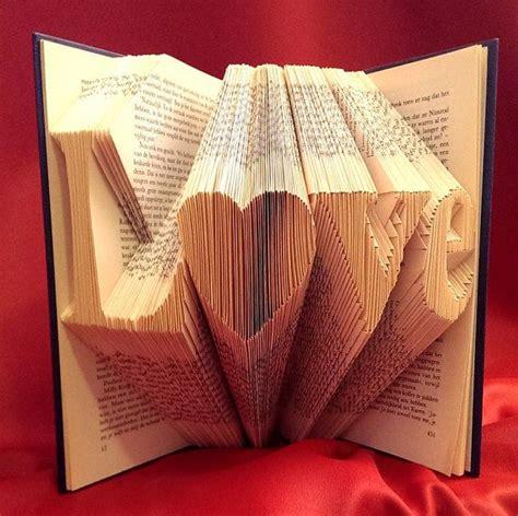 libro origine libro original reutilizado con mensaje de amor