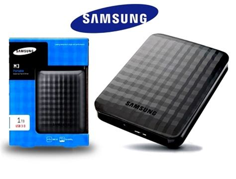Disk 1tb Samsung jual disk external samsung m3 1tb usb 3 0 2 5 inch 3 years warranty accent comp