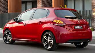 Electric Cars For Sale Manchester 2016 Peugeot 208 For Sale