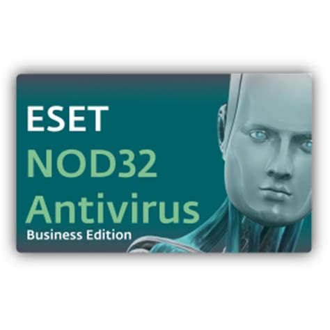 Eset Nod32 Antivirus Business Edition productos antivirus tecnovirus antivirus licencias corporativas y hogar