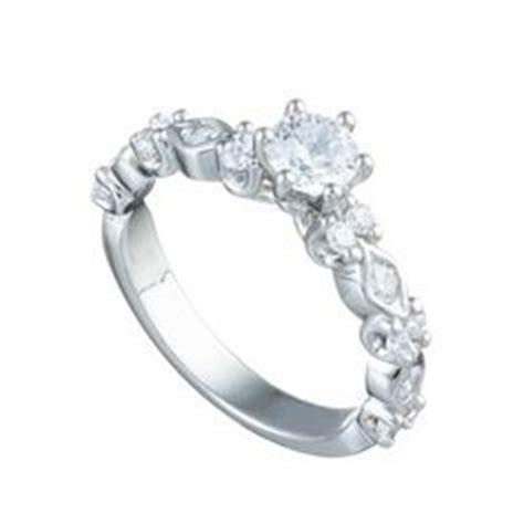 spence diamonds engagement rings on