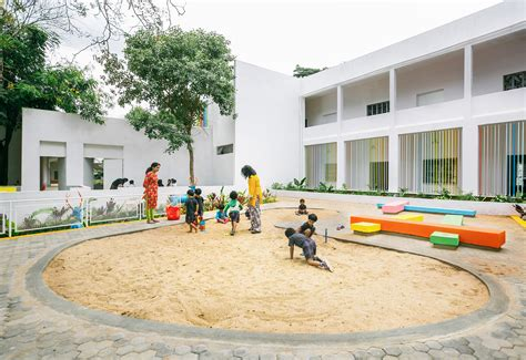 architect college years ekya early years kanakapura road collectiveproject