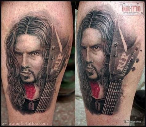 dimebag darrell tattoos 151 best tattoos images on tattoos