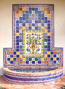 spanish wall tiles talavera tile decorative accents add