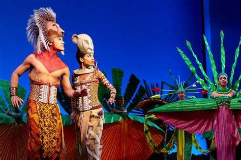 entradas baratas rey leon madrid musical rey le 243 n opiniones entradas baratas actores y