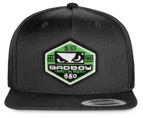 Topi Snapback Bad Boy bad boy global snapback hat