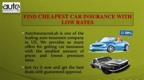 Find Car Insurance by Find Car Insurance Quotes With Maximum Advantages And