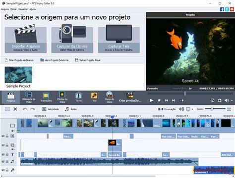 tutorial avs video editor romana avs video editor pc software singlelink 100mb al kahfi