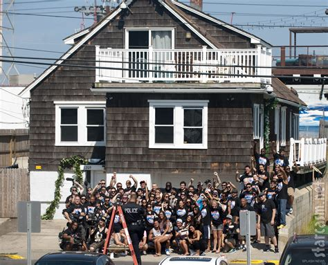 jersey shore house address jersey shore house address photos the jersey shore cast out of the seaside heights
