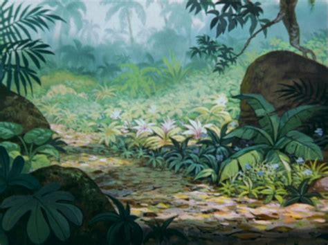 disney wallpaper jungle book the art of animation disney background the jungle book