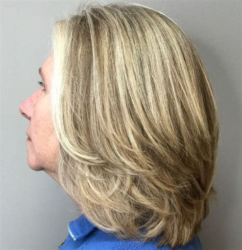 medium length hairstyles for 60 medium length layered hairstyles for 60 60 best