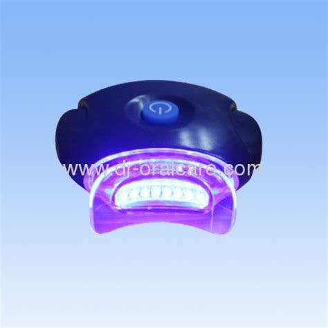 uv light teeth whitening led uv sanitizing teeth whitening system manufacturers and