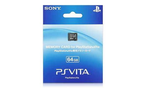 Playstation Vita Slimmmc 64gb Id Psn 64gb card for playstation vita groupon goods