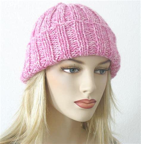 free knitting patterns for hats free knitting pattern toni ribbed hat