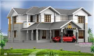 Kerala Home Design Veranda Vastu Based Home With Double Height Living Room Kerala