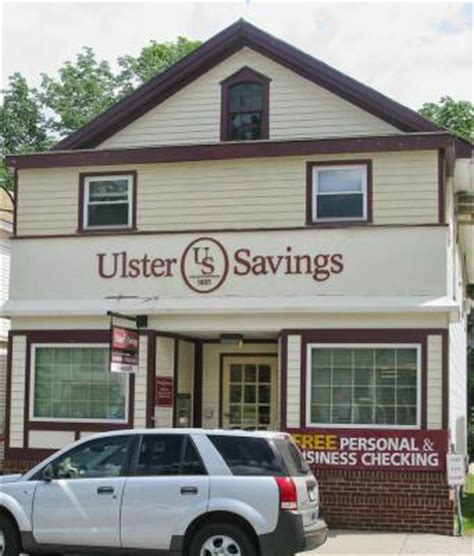 ulster bank 24 hour banking ulster savings bank phoenicia new york in the catskill